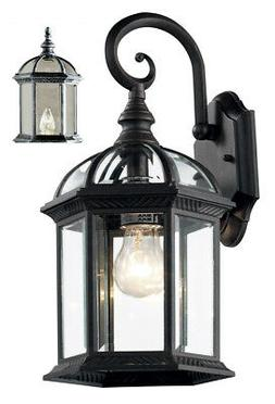 Trans Globe Lighting 4181-SWI Wentworth Outdoor Wall Light S