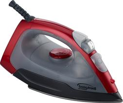 Brentwood Appliances Steam Dry Spray Clothes Electric Iron R