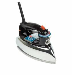 Black & Decker Clothes Iron 1100 W Aluminum