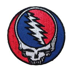 Application Grateful Dead Steal Your Face 2 Patch