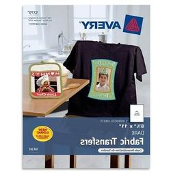 Avery Iron-on Transfer Paper 3279