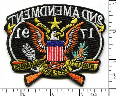 10 pcs embroidered iron on patches 2nd