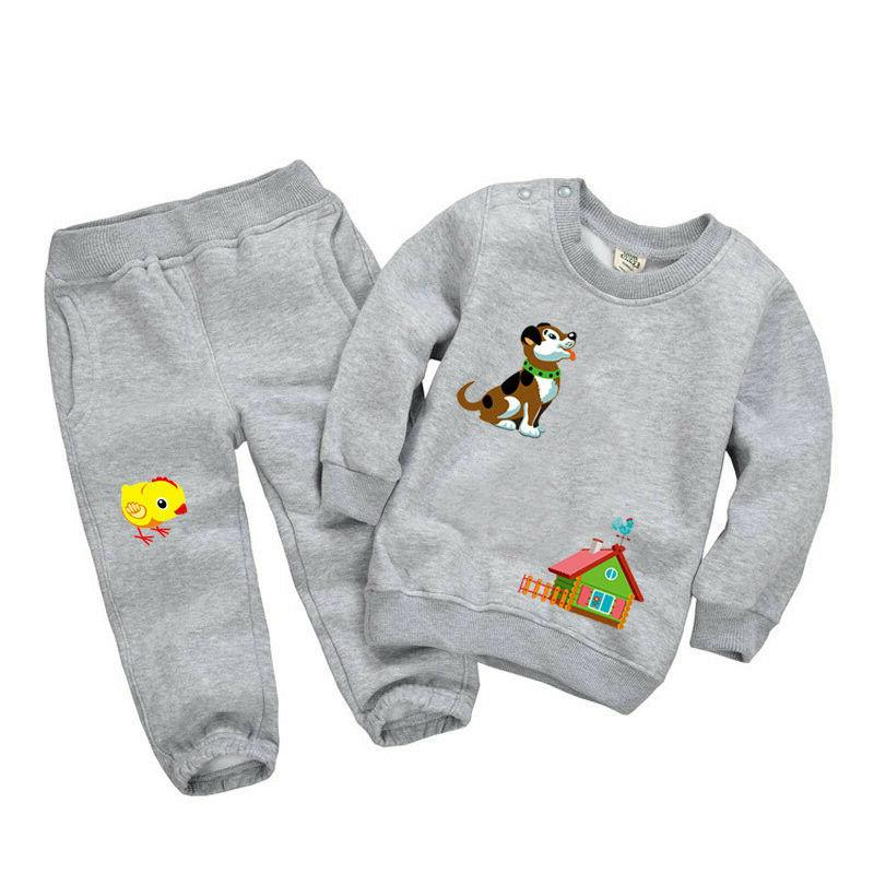 1set Animal Patches Iron on Patches for Clothes Baby Childre