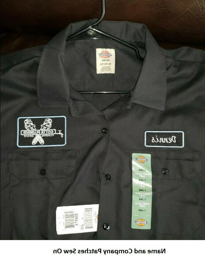 A CARTE Custom on Patch Embroidered Patch,