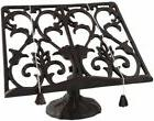 Esschert Design Cast Iron Cookbook Stand , New, Free Shippin