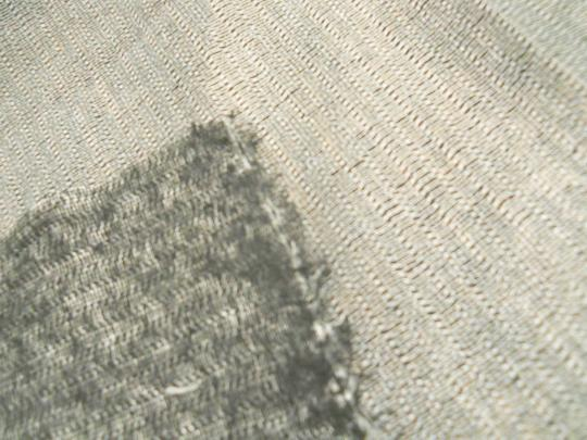 Interlining - Woven Medium Weight With Glue Iron on/Fusible