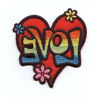 Love - - - Patch