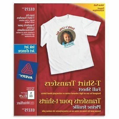 iron on transfer paper 03275