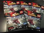 LEGO Marvel Silver Centurion  polybag - 5002946 - NEW SEALED