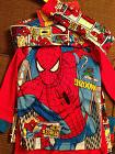 New PJs/Pajamas-2 SETS-Star Wars Clone Wars/Spiderman/Iron M