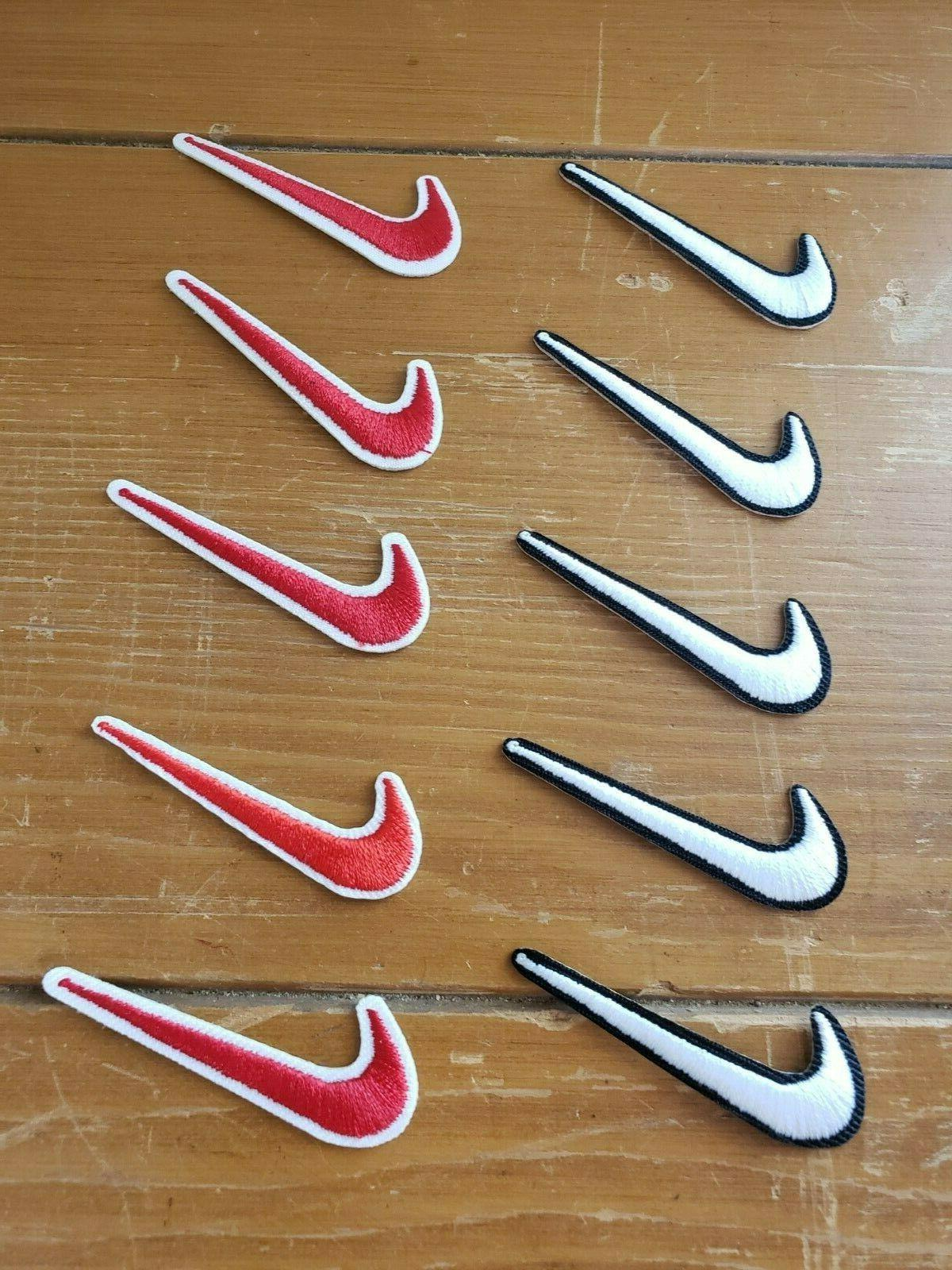 nike air patch new iron on or