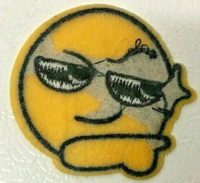 Patch Cool Face
