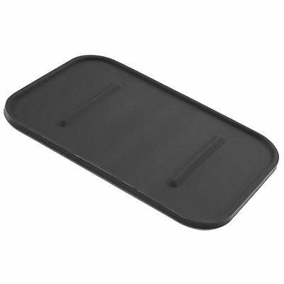 silicone iron rest pad with metal insert