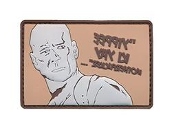Patch Squad Men's Funny John Mcclane Die Hard Movie Yippee K