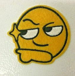 patch cool face iron on