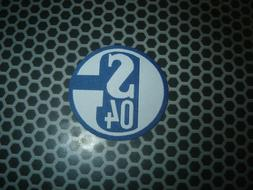 S 04-Iron on Patch-2,5 x 2,5)