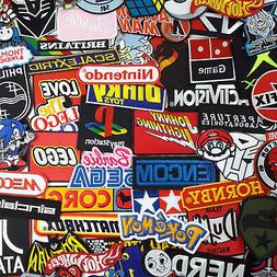 TOYS & GAMES Iron-on Patch Collection - Sets of Patches Too!